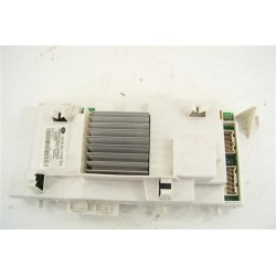 ARISTON AQGMD149/AEU n°137 carte électronique hs pour pièce