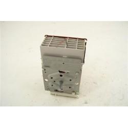 55X0661 BRANDT THOMSON n°158 Programmateur de lave linge