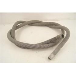 55X3372 BRANDT THOMSON n°105 tuyaux de vidange pour lave linge