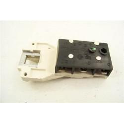 58X9016 BRANDT VEDETTE n°1 sécurité de porte pour lave linge