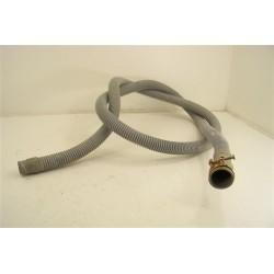 55X1426 BRANDT THOMSON n°106 tuyaux de vidange pour lave linge