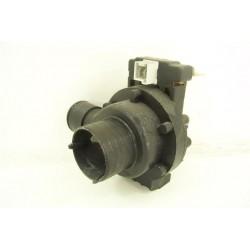 55X5604 BRANDT VEDETTE FAGOR n°199 pompe de circulation pour lave linge