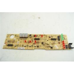 91372893100 ARTHUR MARTIN AW1212AA n°113 Programmateur de lave linge