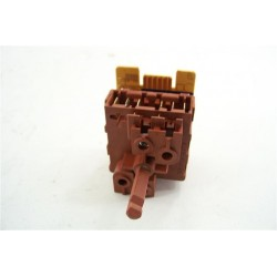 1298179001 ARTHUR MARTIN AWT1212AA n°155 selecteur de lave linge