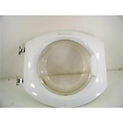 C00092157 ARISTON n°50 porte pour lave linge