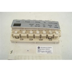 490460 BOSCH SGS53A82FF/16 n°63 programmateur pour lave vaisselle