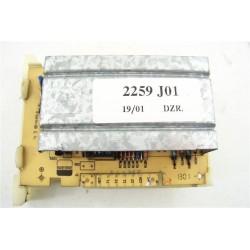 42134 AQUACEAN SIDEX n°12 module de puissance pour lave linge