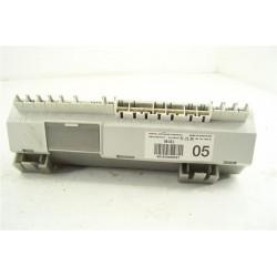 481221478141 BAUKNECHT n°131 Module de puissance lave vaisselle