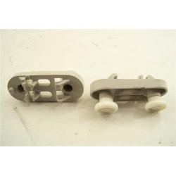 32X2972 FAGOR BRANDT n°32 roulette supérieur pour lave vaisselle