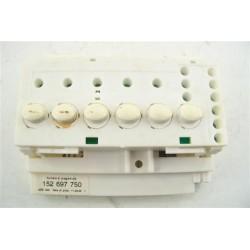 1526977507 FAURE LVS820 n°58 Programmateur pour lave vaisselle