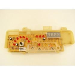 32X0206 BRANDT AX330C n°8 programmateur pour lave vaisselle