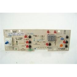 31X9630 BRANDT LIA510 n°89 Programmateur pour lave vaisselle