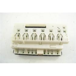 00483259 BOSCH SIEMENS n°66 programmateur pour lave vaisselle