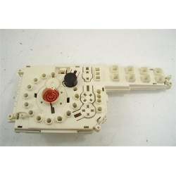 481221838129 WHIRLPOOL n°137 programmateur pour lave vaisselle