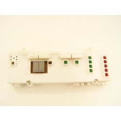 481931039835 BAUKNECHT GSF870 n°4 programmateur pour lave vaisselle