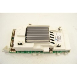 ARISTON AQXXF141HFR n°118 module de puissance pour lave linge