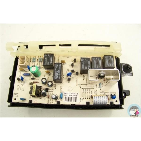 57x2139 brandt thomson n 163 programmateur d 39 occasion pour - Programmateur lave linge brandt ...
