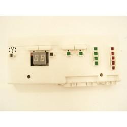 481227658064 BAUKNECHT GSF487 n°10 programmateur pour lave vaisselle