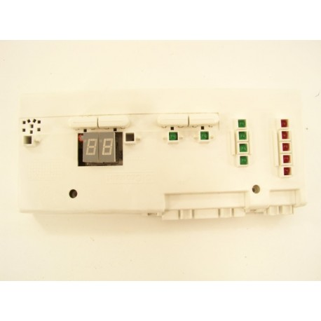 BAUKNECHT GSF487 n°10 programmateur pour lave vaisselle