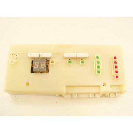 BAUKNECHT GSF n°13 programmateur pour lave vaisselle