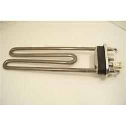 2863701000 BEKO WM2552 n°18 résistance, thermoplongeur pour lave linge