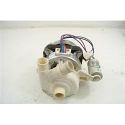 C00083478 INDESIT ARISTON SCHOLTES n°15 pompe de cyclage pour lave vaisselle