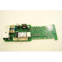 00658657 BOSCH WAQ28381FF n°11 module de puissance pour lave linge