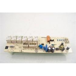 93963861 ROSIERES RFD7659 n°25 carte de puissance pour four