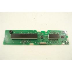 C00276480 INDESIT ARISTON n°51 Programmateur de lave linge