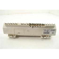 481221479997 WHIRLPOOL BAUKNECHT n°138 Module de puissance lave vaisselle