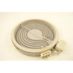 C690015C6 BRANDT FAGOR n°37 foyer radiant 20 cm 1700w pour plaque vitrocéramique