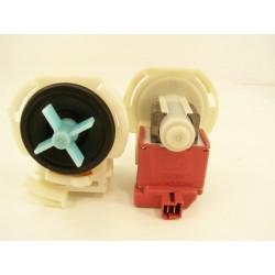 481236018508 WHIRLPOOL LADEN BAUKNECHT N°1 pompe de vidange pour lave vaisselle