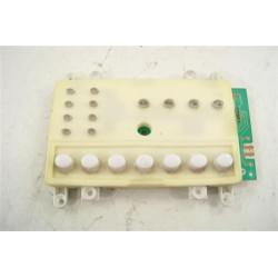 502047400 SERVIS SWT105L0W n°120 Programmateur de lave linge