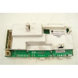 ARISTON AQXL145EU n°122 module de puissance pour lave linge