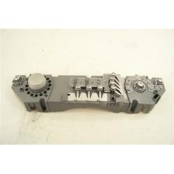C00143343 ARISTON HOTPOINT n°52 Programmateur de lave linge