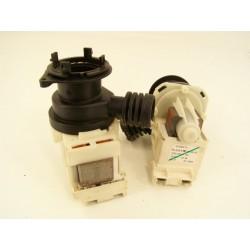 91200173 CANDY HOOVER ROSIERES N°5 pompe de vidange pour lave vaisselle