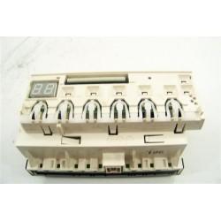 BOSCH SGS4352FF/17 n°68 programmateur pour lave vaisselle
