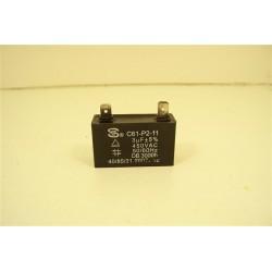 SELECLINE WQP12-9235A N°66 antiparasite pour lave vaisselle