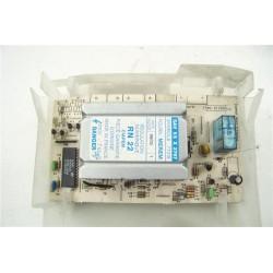 55X2797 BRANDT THOMSON n°91 module de puissance lave linge
