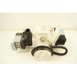 1108300003 AEG n°206 pompe de vidange pour lave linge