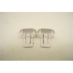 673001300181 LINKE LK-LV9350WE n°11 Butée de rail pour lave vaisselle