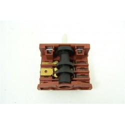 LI405X/A BRANDT N° 79 Interrupteur pour lave vaisselle