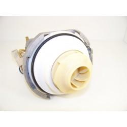 BRANDT THOMSON DE-DIETRICH n°2 pompe de cyclage pour lave vaisselle