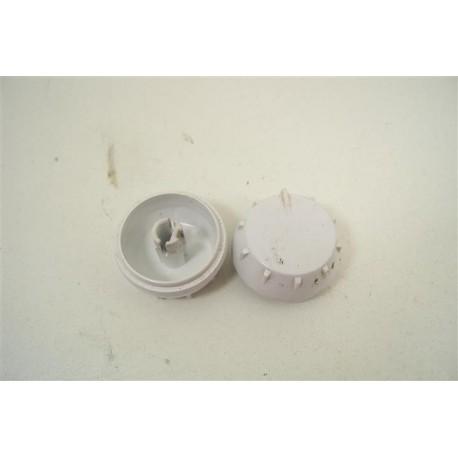 31000341 CANDY N° 33 Bouton de température pour lave linge