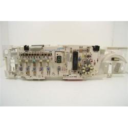 856028729000 WHIRLPOOL BAUKNECHT n°54 programmateur pour sèche linge