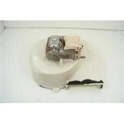 LSA6047G SMEG N°11 ventilateur de séchage lave vaisselle
