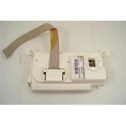 LSA6047G SMEG n°23 programmateur pour lave vaisselle