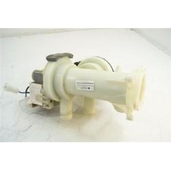 2905000700 BLOMBERG n°211 pompe de vidange pour lave linge