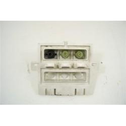 55x0985 THOMSON XL10 n°52 clavier pour lave linge