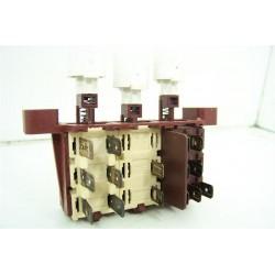 FAURE LVN366 N°85 interrupteur pour lave vaisselle